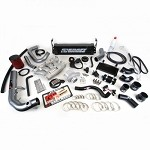 '06-'11 Civic Si Supercharger System w/ FlashPro