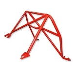 RSS 930 Series Hybrid 4 Point Roll Bar - Porsche 996/997 Coupe 99-12