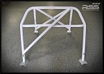 RSS 931 Series Competition 4 Point Roll Bar - Porsche 996/997 Coupe 99-12