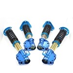 Cusco Competition Zero-3 Coilovers - Scion FR-S 2013-14