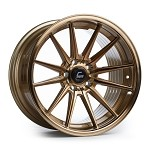Cosmis Racing R1PRO Wheel (Hyper Bronze) - 18x10.5 / 5x114.3 / Offset +32