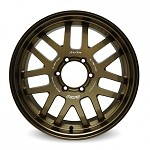 Rays A-LAP-07X Wheel - 18x7.0 / Offset +8 / 5x139.7 (Bronze)