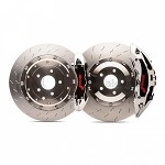 Alcon SuperKit Race Big Brake Kit - Nissan GT-R R35