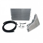 AMS Alpha Performance Turbo Cooler System - Mercedes W212 CLS63/E63 AMG 2012+ (Excl. S Model)