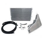AMS Alpha Performance Turbo Cooler Kit - Mercedes Benz E63 S AMG (4MATIC & RWD) W212 2014+