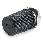 AMS Alpha Performance Air Filter & CNC Aluminum Adapter - Mercedes Benz A45 AMG W176 13-18 / CLA45 AMG C117 14-18 / GLA45 AMG X156 14-19