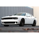 APR Performance Aero Kit - Dodge Challenger Hellcat 2015+