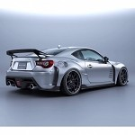 Artisan Spirits Black Label Wide Fender Kit (FRP w/CFRP Ducts) - Toyota 86 2013+