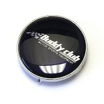 Buddy Club P1 Racing SF Wheel Center Cap