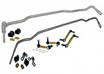 Whiteline Sway Bar Vehicle Kit (Endlinks Included) - Kia Stinger 18+