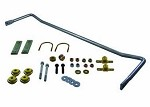 Whiteline H/D Adj Sway Bar (Rear/22mm) - Toyota Yaris 07-12
