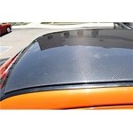 NRG Carbon Roof Cover Overlay - Mitsubishi Lancer, EVO 8, 9 03-08