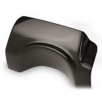 APR Performance Carbon Burn Cover - Subaru WRX / STi 04-07