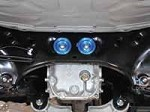 Cusco Rear Diff Mount Collar - Subaru WRX STI 15+