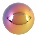 DC Sports Shift Knob - Ball (Neochrome)