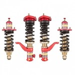 Function Form Type 2 Adjustable Coilovers - Acura RSX DC5 02-06
