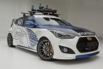 ARK Performance C-FX Aero Body Kit - Hyundai Veloster Turbo 12+