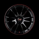 Gram Lights 57Xtreme Rev Limit Wheel -16x6.5 / Offset +44 / 4x100