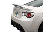GReddy Gracer Rear Wing - Scion FR-S / Subaru BRZ 2013+