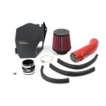 GrimmSpeed Cold Air Intake (Red) - Subaru WRX/STI 08-14 / Forester XT 09-13