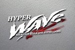 HYPERWAVE BRUSH SCRIPT DIE-CUT