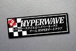 HYPERWAVE CHECKERED HYPER AUTO CLUB