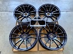 Rays Wheels Gram Lights 57Xtreme Dark Blue 18x9.5 +40 5x114.3