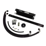 Jackson Racing Engine Oil Cooler Kit - Scion FRS / Subaru BRZ
