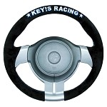 KEY'S Racing OEM Steering Wheel - Scion FR-S / Subaru BRZ