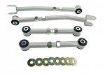 Whiteline Lateral Link-Adjust Toe/Camber - Subaru Legacy 2000-2003