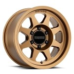 Method Race 701 Wheel - 18x9.0 / Offset +18 / BS 5.75in / PCD 6x135 (Method Bronze)