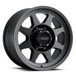 Method Race 701 HD Wheel - 18x9.0 / Offset +18 / BS 5.75in / PCD 8x180 (Matte Black)