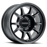 Method Race 702 Wheel - 16x8.0 / Offset +30 / BS 4.5in / PCD 6x120 (Matte Black)