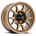 Method Race 702 Wheel - 17x7.5 / Offset +50 / BS 6.2in / PCD 5x130 (Method Bronze)