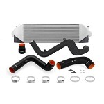 Mishimoto Performance Intercooler Kit (Silver) - Ford Focus RS 2016+