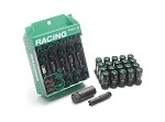 Project Mu Floating Lug Nut Ver II - 20pc Set - M12x1.25