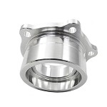PRL Motorsports Front Differential Side Bearing Cover - Nissan GT-R R35