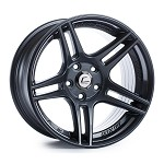 Cosmis Racing S5R Wheel (Gunmetal) - 17x10 / 5x114.3 / Offset +22