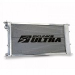 Skunk2 Alpha Series Radiator with Oil Cooler Lines - Scion FR-S / Subaru BRZ / Toyota GT86 13+