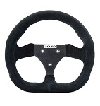 Sparco P260 Steering Wheel (260mm)