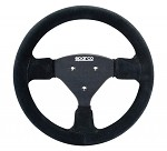 Sparco P270 Steering Wheel (270mm) - Leather
