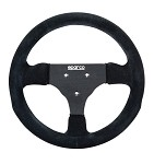 Sparco P285 Steering Wheel (285mm)