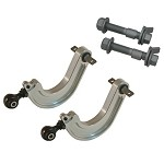 SPC Camber Kit (Front and Rear) - Honda Civic 2006-2011
