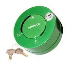 NRG Quick Lock System (Green)