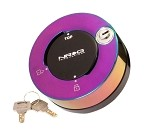 NRG Quick Lock System (Neo Chrome)