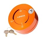 NRG Quick Lock System (Orange)