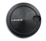 NRG Quick Lock System Version 2 (Matte Black)
