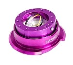 NRG 2.8 Quick Release (Purple Body with Purple Ring)