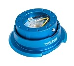 NRG 2.8 Quick Release (Blue Body with Blue Ring)