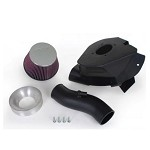 Stillen Hi-Flow Intake Kit with Z-Tube - Infiniti FX35 03-08